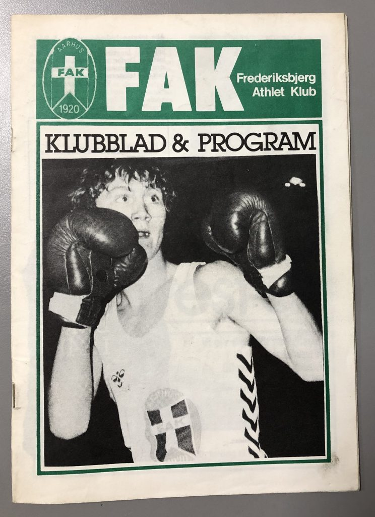 FAK Bladet
