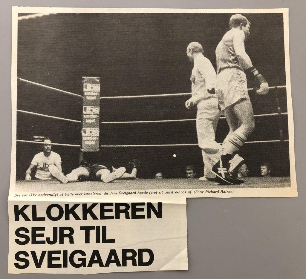 Jens Sveigaards arkiv – stort galleri