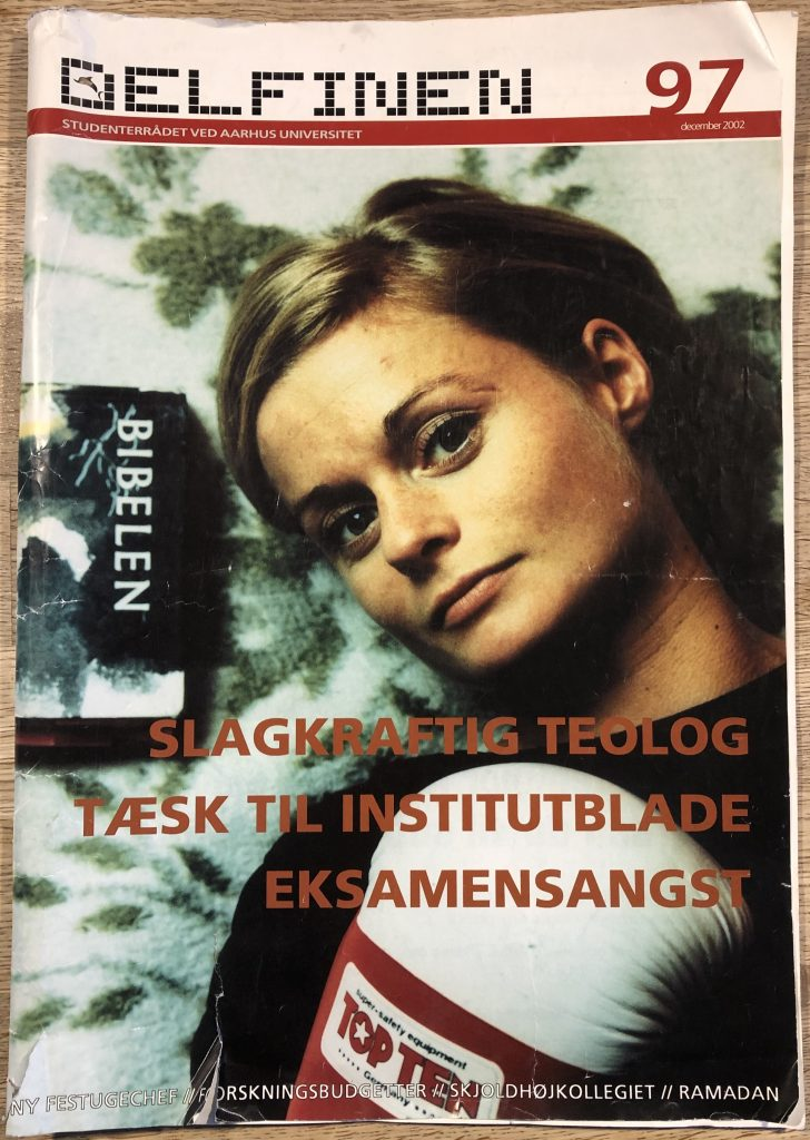 Maria Odgaard Møllers arkiv
