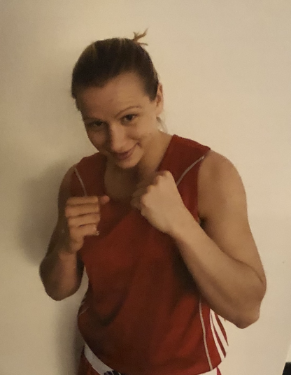 Camilla Skov fortæller (interview)