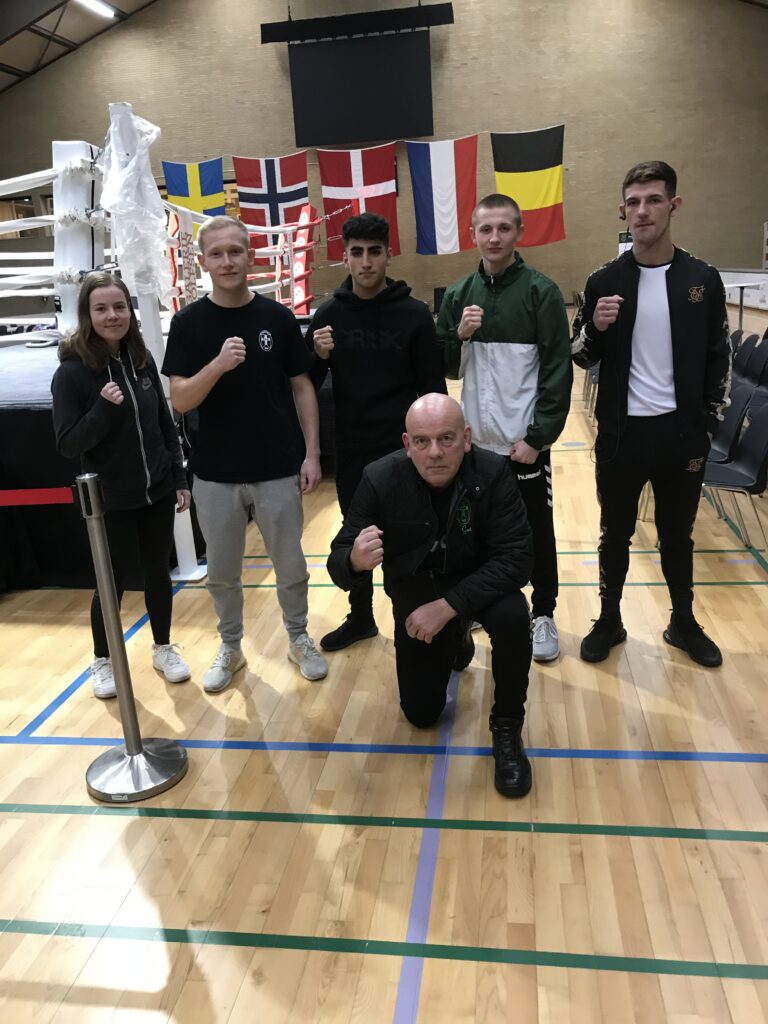 Viking Box Cup 2020